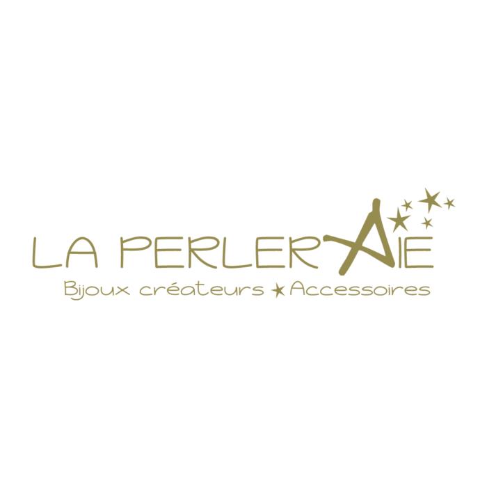Logo la Perleraie byLFDP