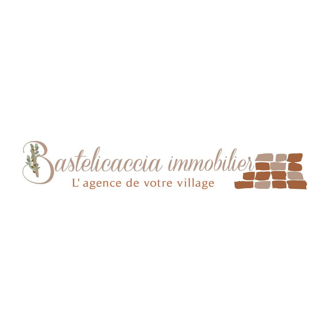 Logo Bastelicaccia immobilier bylfdp