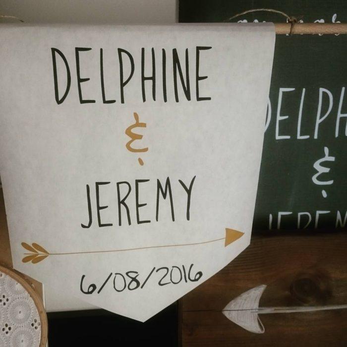 Delphine et Jeremy - Mariage en Corse