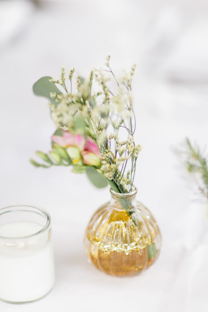 Mariage Corse - DECORATION - byLFDP