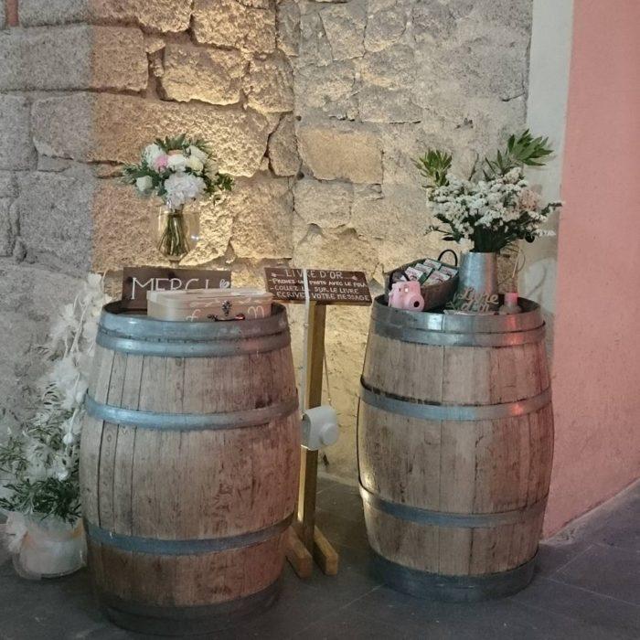 Flora & Jean-Joseph - mariage en Corse