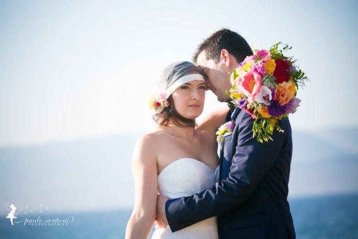 Marion & Pierre - mariage en Corse