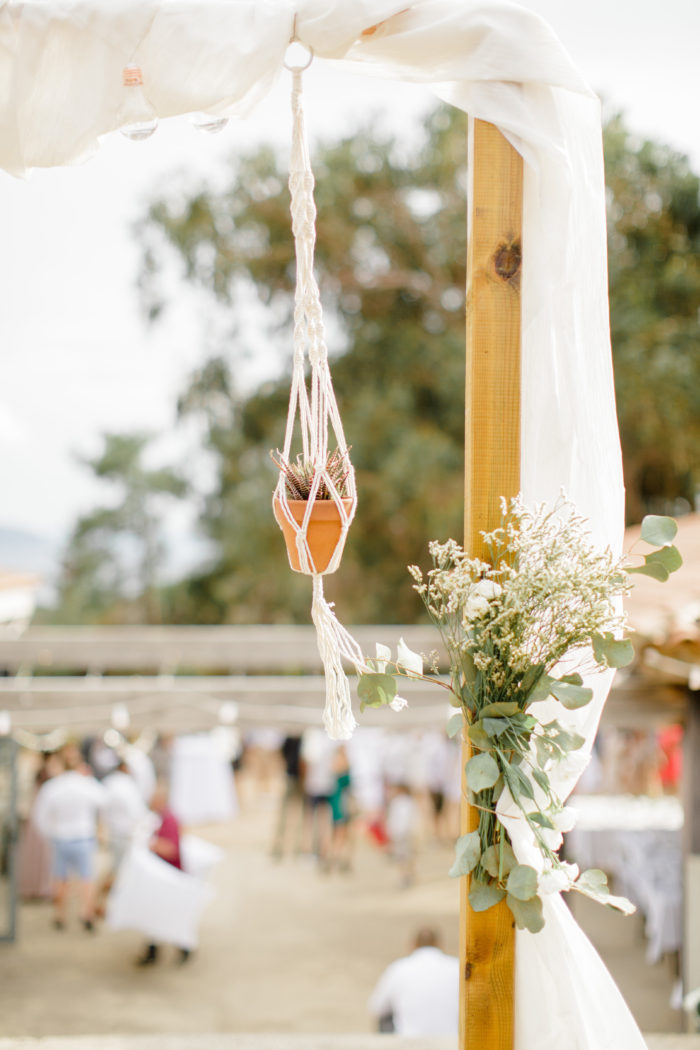 LOCATION DECORATION - byLFDP- mariage en Corse
