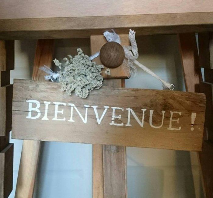 mariage en Corse - décoration byLFDP