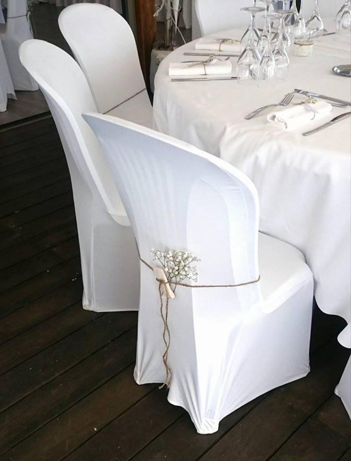 Décoration mariage Corse