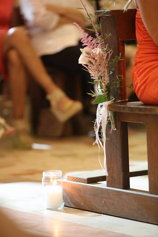 mariage en Corse - décoration papeterie byLFDP