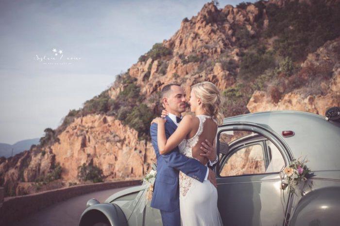 Stéphanie & Marc-Ange - mariage en Corse