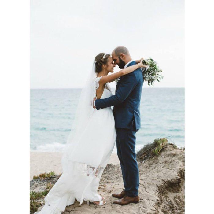 mariage en Corse - Emilie et Thibault - décoration byLFDP