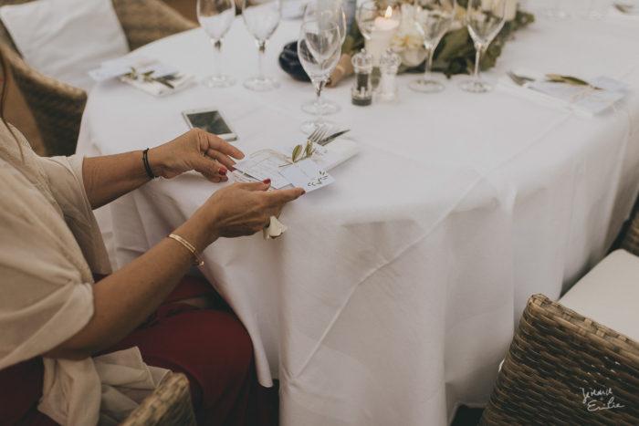Anne & Arnaud PAPETERIE mariage en Corse byLFDP