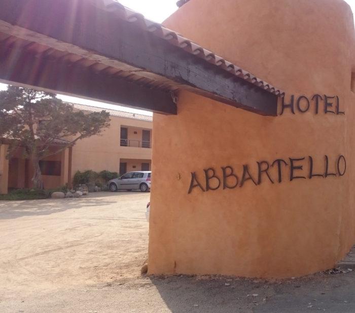 Hôtel Abbartello - mariage - byLFDP