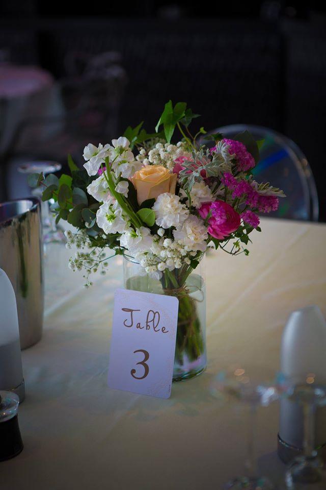 Noms de table byLFDP- mariage en Corse