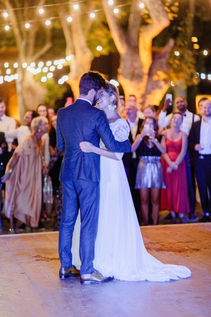 Serena & Marc - mariage en Corse