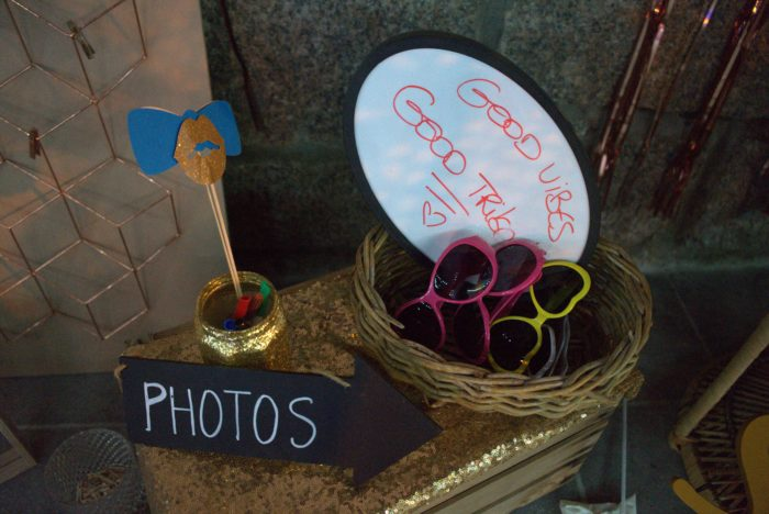 Photobooth mariage byLFDP