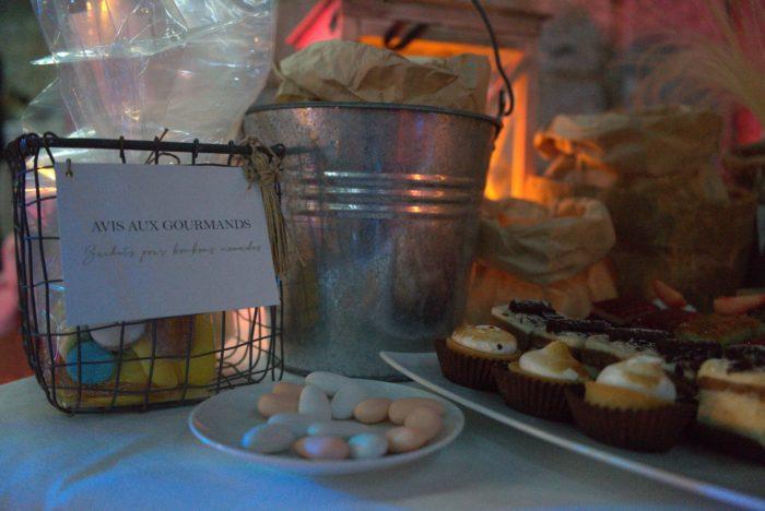 Les bonbons nomades - candybar byLFDP